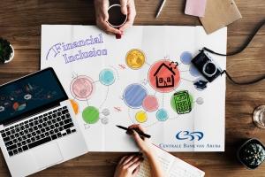 BCA ta lansa un encuesta nacional tocante inclusion financiero