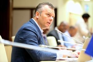 Corte di casacion a mantene sentencia contra ex prome minister di Corsou y partner