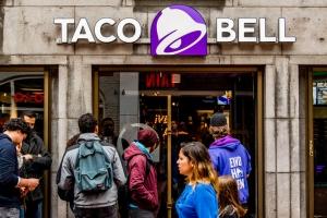 Taco Bell na Hulanda a cera despues di ta habri apenas un aña y mei