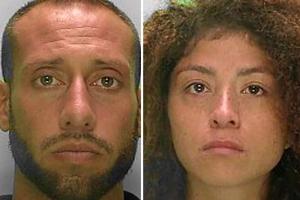 Pareha Britanico gara cu droga foi Aruba na Inglatera a haya castigo di prison
