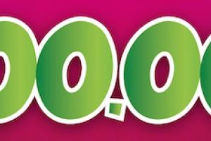 Premio Lotto awe nochi a bira 1.3 miyon florin !