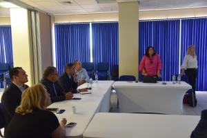 Proyecto di renobacion y expansion ImSan ta operacional pa september 2019