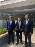 Ex director Banco Central Corsou y St Maarten absolvi den corte di apelacion