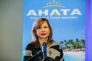 AHATA: Ocupacion y balor di camber ta normalisando