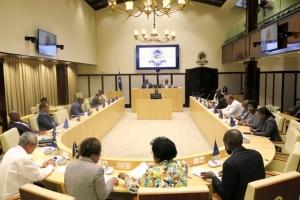 Parlamento di Corsou a aproba presupuesto di gobierno pa 2019