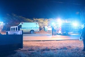 E di 9 morto di trafico pa 2018 identifica como un turista di Israel