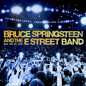 Download Bruce Springsteen The E Street Band November 8 2009