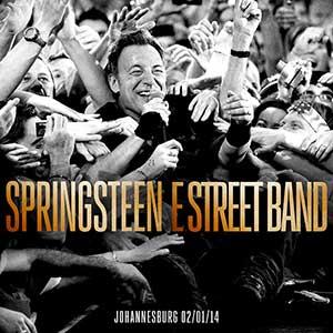 Live Bruce Springsteen Mobile