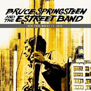 Download Bruce Springsteen The E Street Band March 28 2016