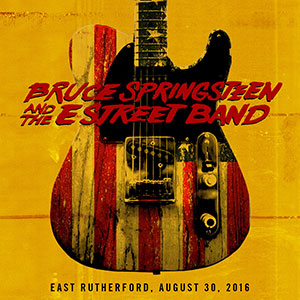 Bruce Springsteen &...