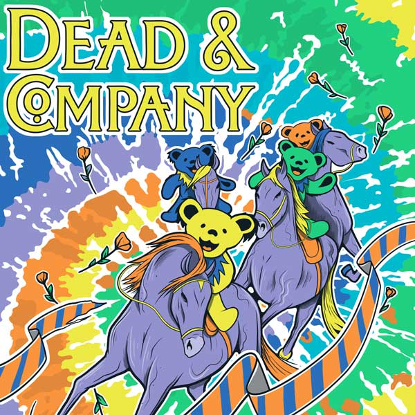 dead and company june 13 2017 lakewood amphitheatre atlanta ga mp3 and flac live dead. Black Bedroom Furniture Sets. Home Design Ideas