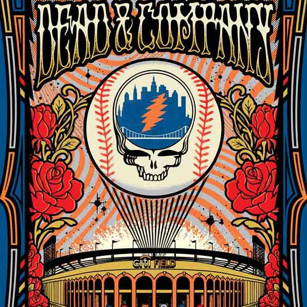 dead and company june 24 2017 citi field new york ny mp3 and flac live dead company. Black Bedroom Furniture Sets. Home Design Ideas