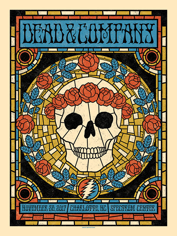 dead and company november 28 2017 spectrum center charlotte nc mp3 and flac live dead. Black Bedroom Furniture Sets. Home Design Ideas