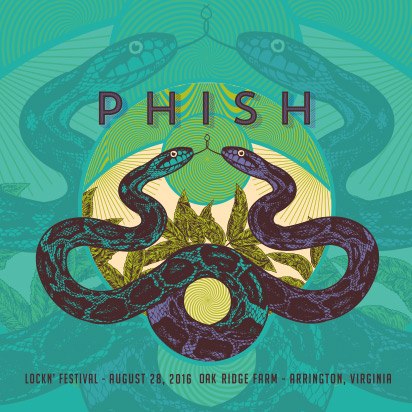 PHISH Stash MP3 Stream/Download