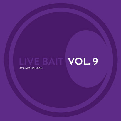 FREE Phish Live Bait Vol. 9 Al...