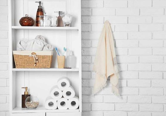 11 soluciones rápidas para tener un baño reluciente… ¡sin gastar de más!