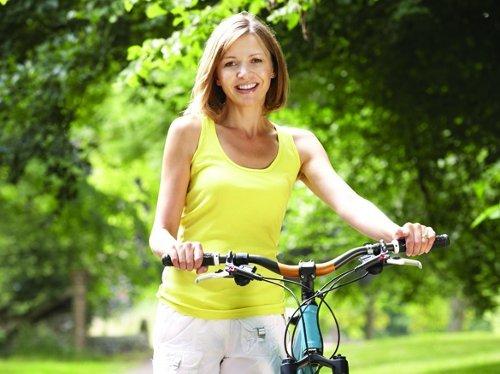 Menopausia: Disparador del colesterol