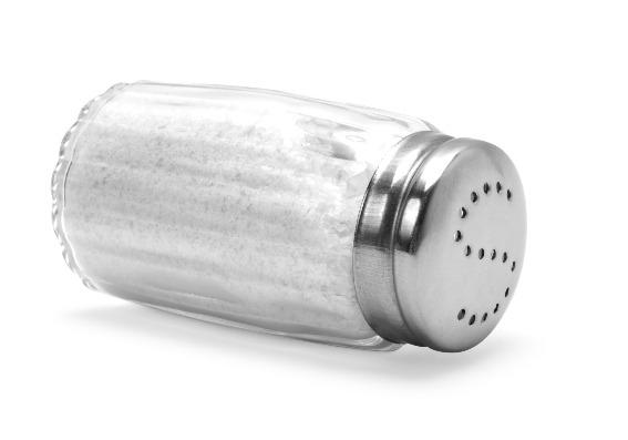 13 datos asombrosos sobre la sal