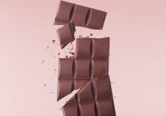 3 beneficios del chocolate que seguramente no conocía