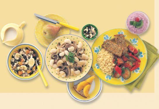 5 consejos para no tirar comida
