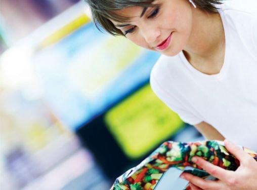 Alimentos congelados: recomendaciones