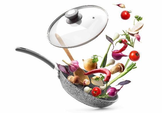 4 claves para no perder los nutrientes de los alimentos al cocinar