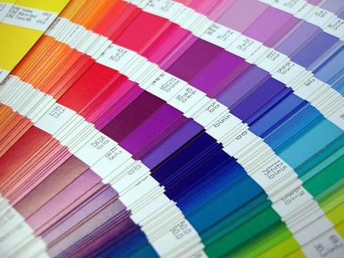 Colores energizantes para tus ambientes