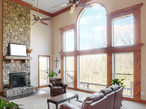 5 claves para aprovechar la luz natural en su casa