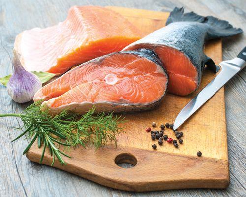 Aprendé a comprar y conservar pescados y mariscos