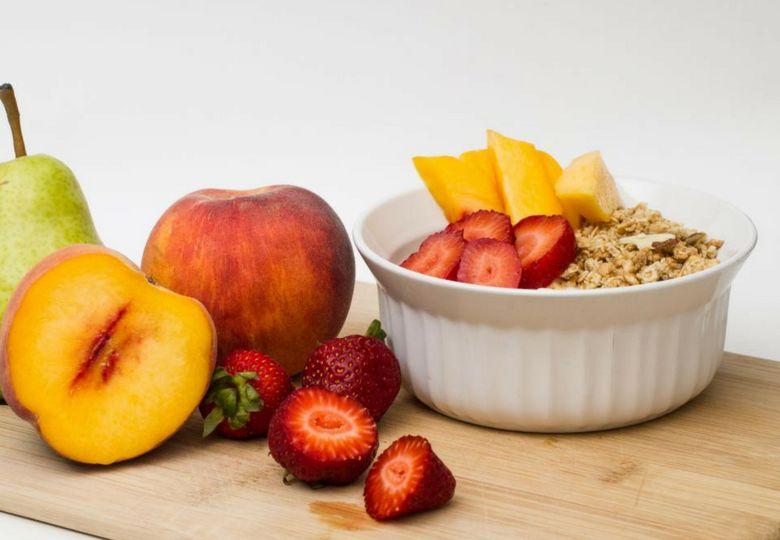Secretos para incorporar vitaminas a tu dieta