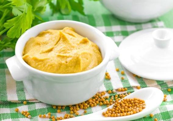 5 usos insólitos de la mostaza