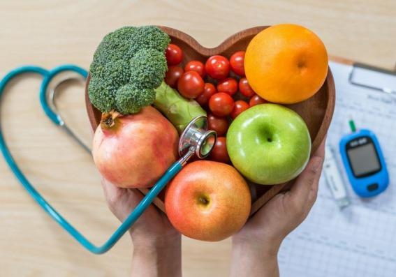 6 Consejos para controlar la diabetes sin subir de peso
