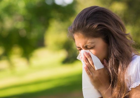 6 formas de vencer a las alergias estacionales