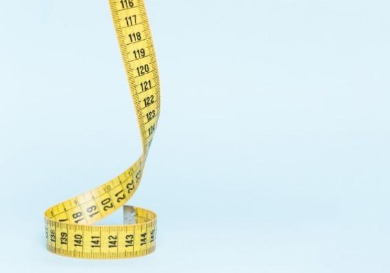 7 claves para llegar al peso ideal