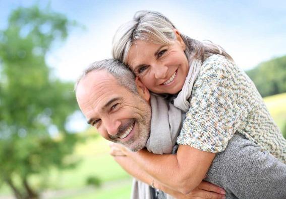 7 consejos para ser adultos mayores más felices