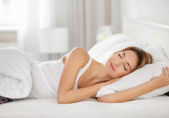7 formas de enfocarse y dormir más