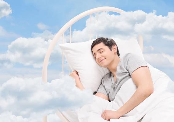 Que dormir bien no sea un problema