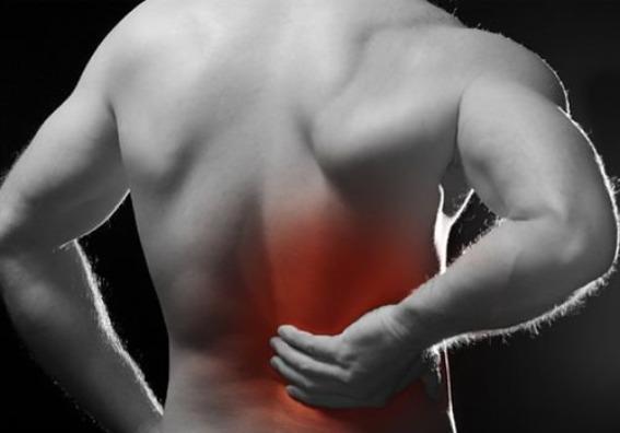 7 soluciones para el dolor de espalda