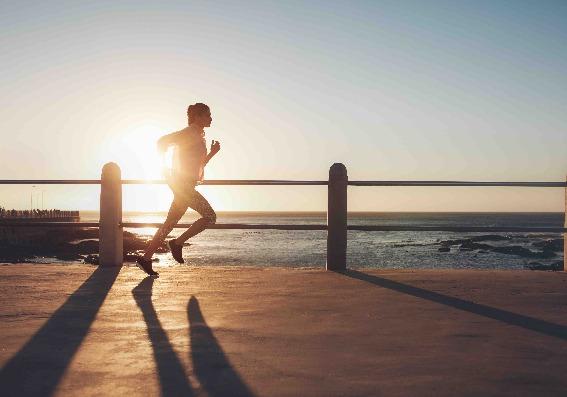 La artritis ¡se previene con ejercicio!