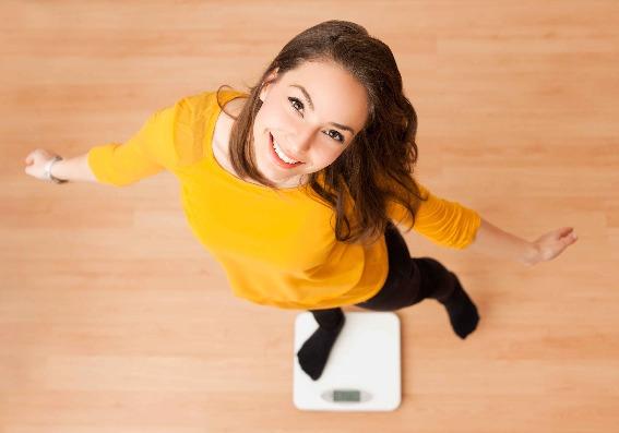 Bajar de peso: la clave para disminuir los sofocos de la menopausia