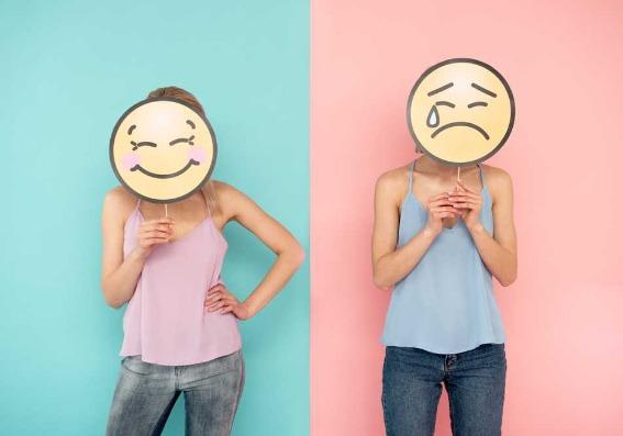 Claves para conocer las emociones, primer paso hacia una vida feliz