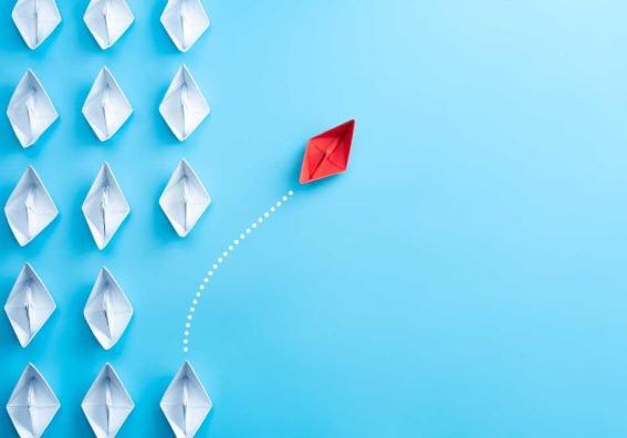 Claves para perder el miedo a los cambios