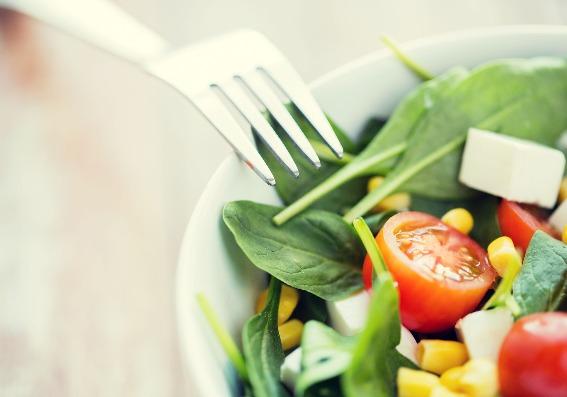 Qué comer para sentirnos saludables