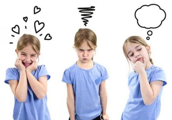 Cómo aprender a identificar las emociones primarias