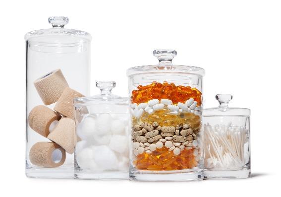 Cómo los médicos usan las vitaminas