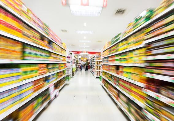 Con esta guía de compras ¡no va a gastar de más en el supermercado!