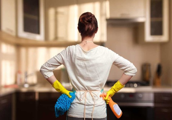 Consejos infalibles para combatir la suciedad en la cocina sin esfuerzo