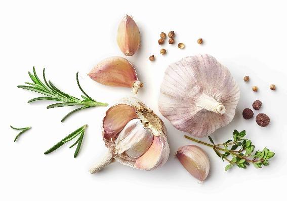 Consejos para usar y conservar el ajo