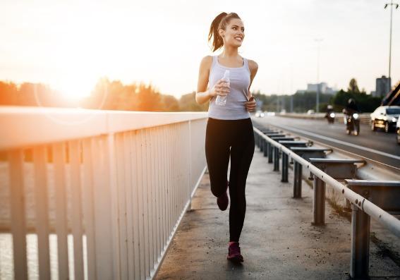 Deporte y menstruación