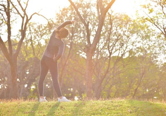 Ejercicios contra el dolor de espalda